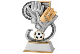 Statuetka piłkarska FG665 - Victory Trofea