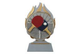Table tennis statuette FL.15 - Victory Trofea