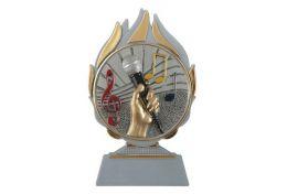 Statuetka muzyczna FL.23 - Victory Trofea