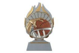 Statuetka koszykówki FL.25 - Victory Trofea