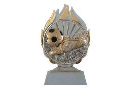 Statuetka piłkarska FL.28 - Victory Trofea