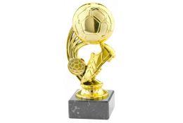 Statuetka piłkarska X190-G - Victory Trofea