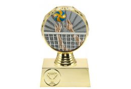 Statuetka siatkarska X514/07 - Victory Trofea