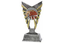 Statuetka koszykówki X840/25 - Victory Trofea