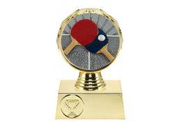 Statuetka tenis stołowy X514/15 - Victory Trofea