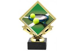 Statuetka tenisowa X509/08 - Victory Trofea