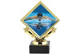 Statuetka pływanie X509/23 - Victory Trofea