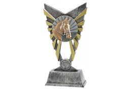 Statuetka konia X840/09 - Victory Trofea