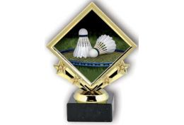 Statuetka badminton X509/28 - Victory Trofea