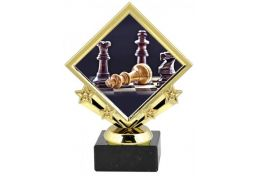 Statuetka szachowa X509/31 - Victory Trofea
