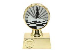 Statuetka szachowa X514/47 - Victory Trofea