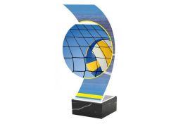 Statuetka plexi siatkówka ARS-06 - Victory Trofea