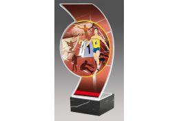 Statuetka plexi biegi lekkoatletyka ARS-38 - Victory Trofea