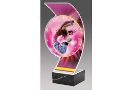 Statuetka plexi taniec hip-hop ARS-48 - Victory Trofea
