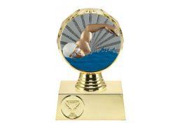 Statuetka pływanie X514/08 - Victory Trofea