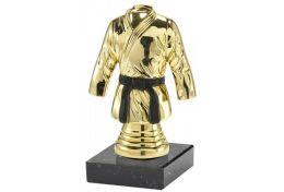 Statuetka karate/judo X515 - Victory Trofea