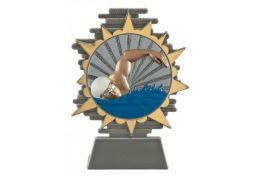 Statuetka pływanie SUN.07 - Victory Trofea