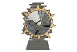 Statuetka badminton SUN.12 - Victory Trofea