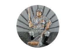 Emblemat odlewany wędkarz BL.09 - Victory Trofea