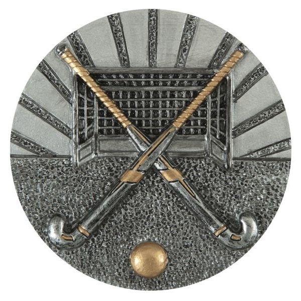 Emblemat unihokej 70 mm