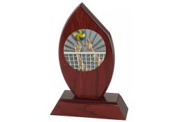 Statuetka siatkarska H162/07 - Victory Trofea