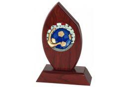 Statuetka piłki ręcznej H162/50 - Victory Trofea
