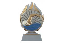 Statuetka pływanie FL.08 - Victory Trofea