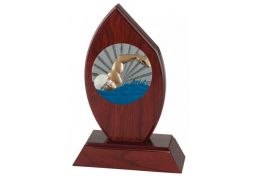 Statuetka pływanie H162/08 - Victory Trofea