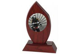 Statuetka strażacka PN.H162/46 - Victory