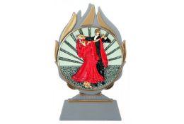 Statuetka taniec PN.FL.49 - Victory
