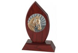 Statuetka konia H162/09 - Victory Trofea