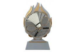 Statuetka badminton FL.12 - Victory Trofea