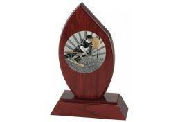 Statuetka narciarz H162/42 - Victory Trofea