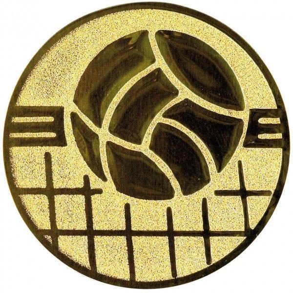 Emblemat siatkówka 25/50 mm