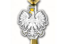 Akryl - Godło PL - Victory Trofea