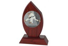 Statuetka judo H162/04 - Victory Trofea