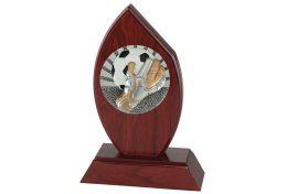 Statuetka piłkarska H162/78 - Victory Trofea