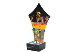 Statuetka siatkówka X361/06 - Victory Trofea