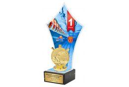 Statuetka pływanie X361/23 - Victory Trofea