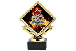 Statuetka strażak PN.X509/PSP - Victory