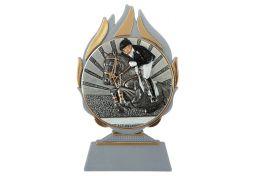 Statuetka jeździecka FL.69 - Victory Trofea