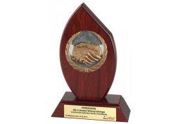 Statuetka drewniana H16 - Victory Trofea