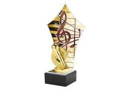 Statuetka muzyczna X361/25 - Victory Trofea