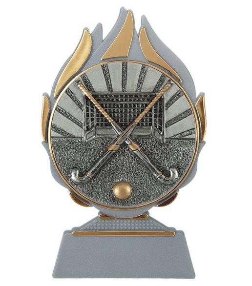 Statuetka unihokej PN.FL.58 - Victory