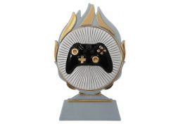 Gaming / e-sport statuette FL.106 - Victory Trofea