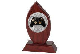 Gaming / e-sport statuette H162/106 - Victory Trofea