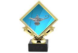 Statuetka szkolna kaganek oświaty X509/92 - Victory Trofea
