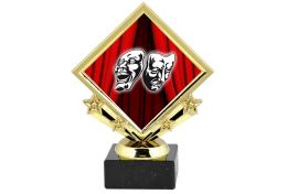 Statuetka maski teatralne X509/94 - Victory Trofea