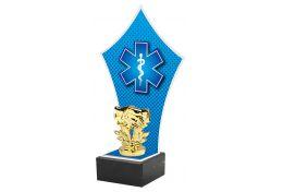 Statuetka eskulap X361/ESC - Victory Trofea