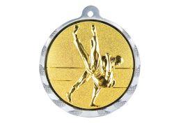 Judo medal SME013 - Victory Trofea